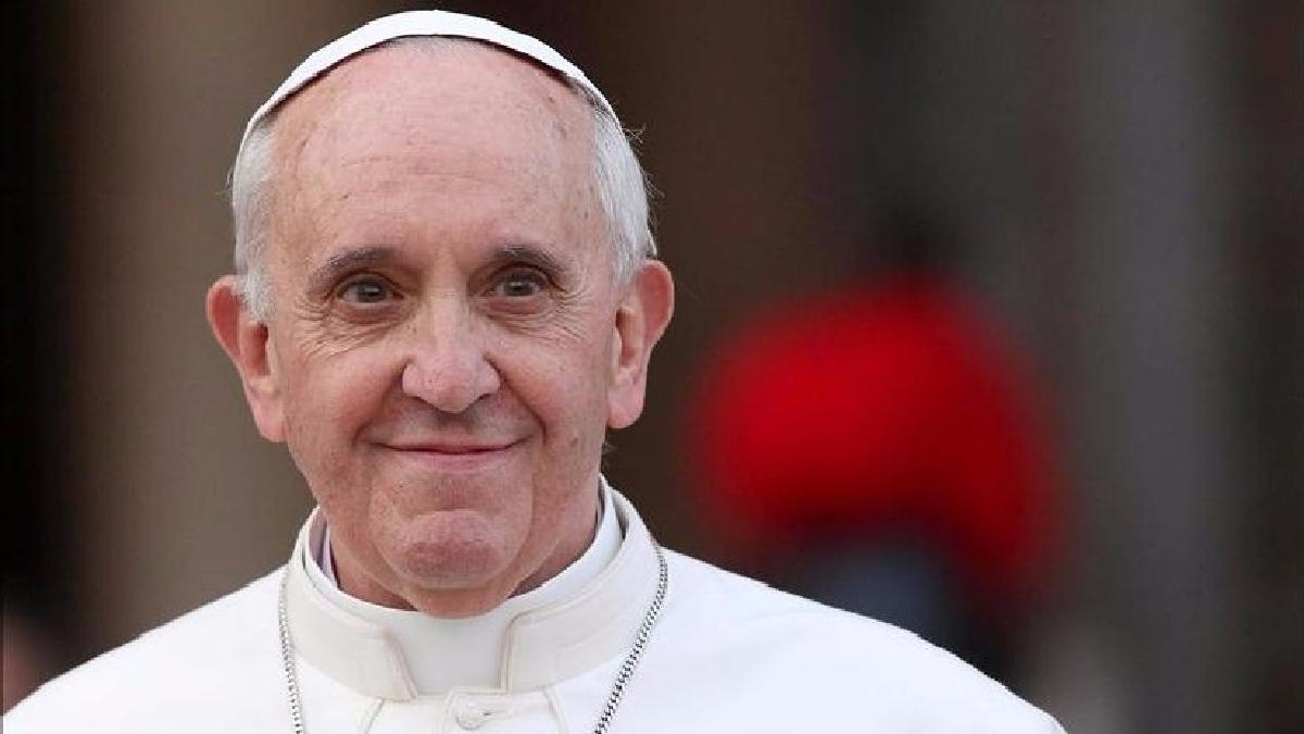 El padre Gaspar dio nuevos detalles sobre la visita del papa Francisco al Perú.