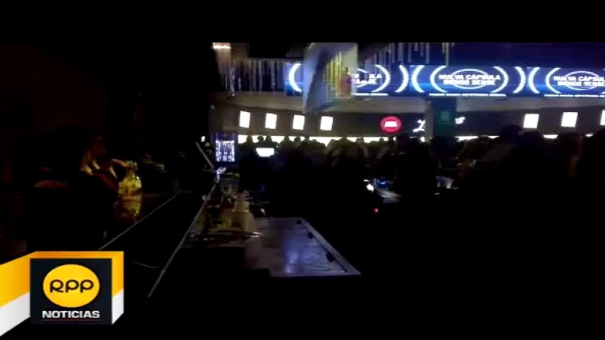 Operativos en bares y discotecas.