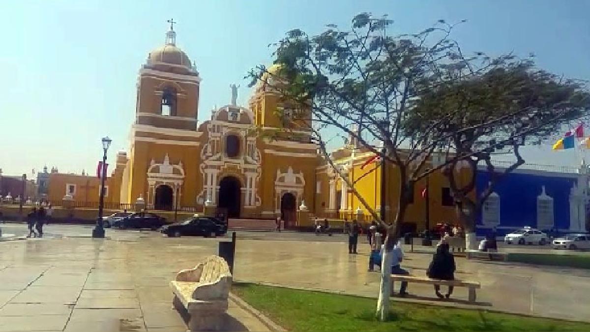 El 80% de turistas nacionales son procedentes de Lima.