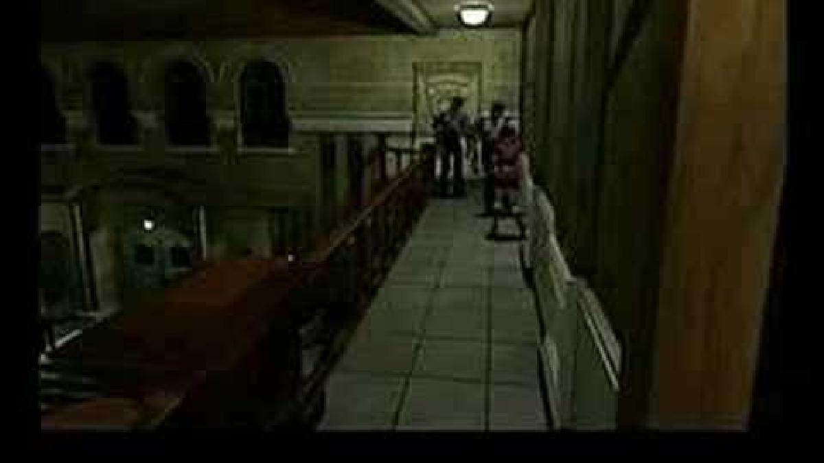Resident Evil 2 presentó a Claire Redfield y a Leon S. Kennedy, hoy considerados personajes clásicos de la saga.