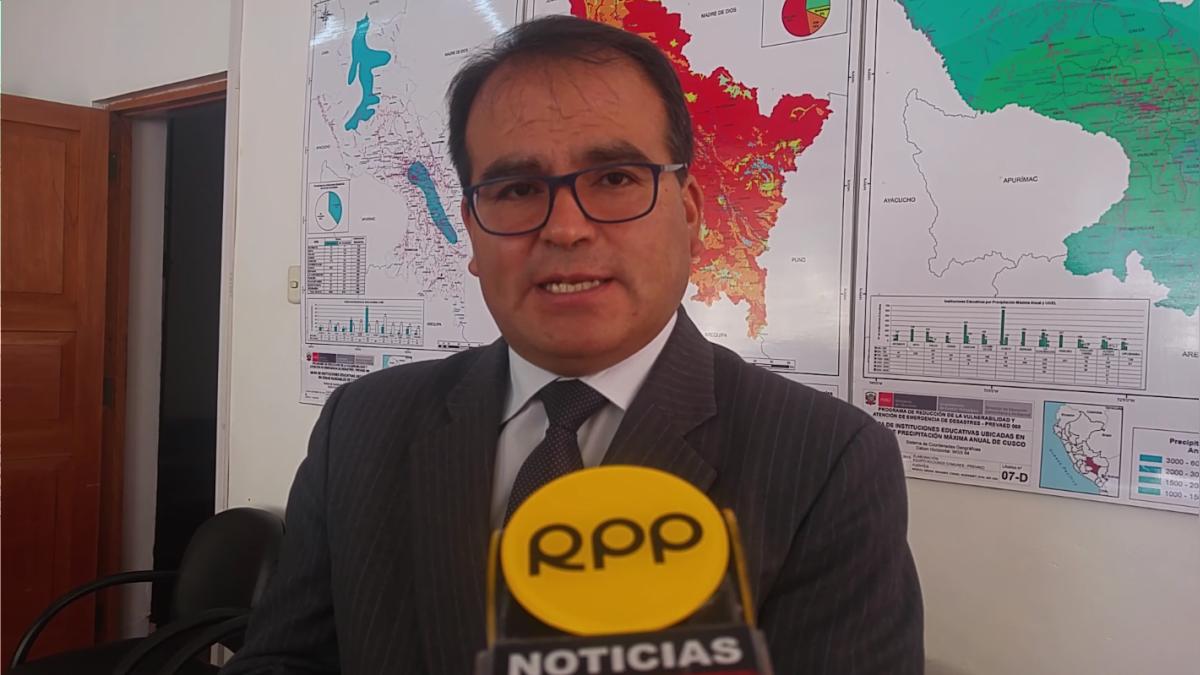 Director Regional de Educación Elías Melendrez, confirmó descuentos a maestros que participen en huelga.