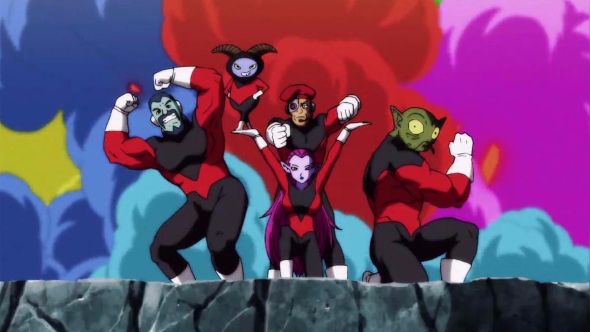 Este es el avance del capítulo 101 de Dragon Ball Super