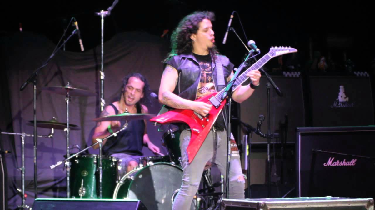 Charlie Parra - Himno Nacional del Perú