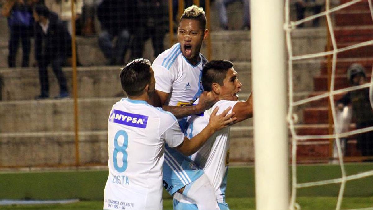 Sporting Cristal venció 3-2 a Alianza Atlético y sigue soñando con el título del Torneo Apertura.