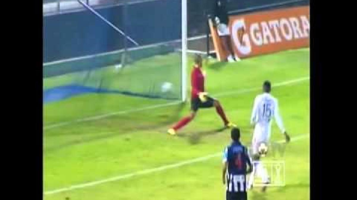 Un 20 de abril del 2013, San Martín le volteó el partido a Alianza Lima por 3-2 luego de un apagón en Matute.