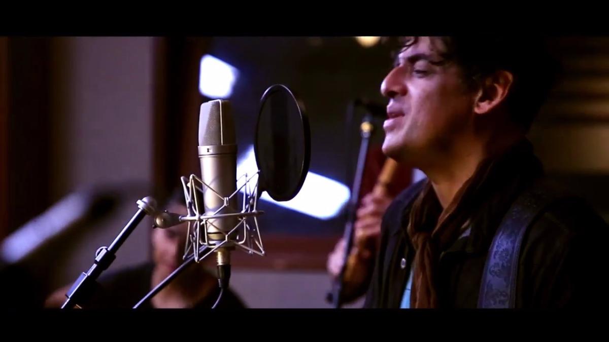 Este es el videoclip del tema 'Una Sola Fuerza es el Perú'