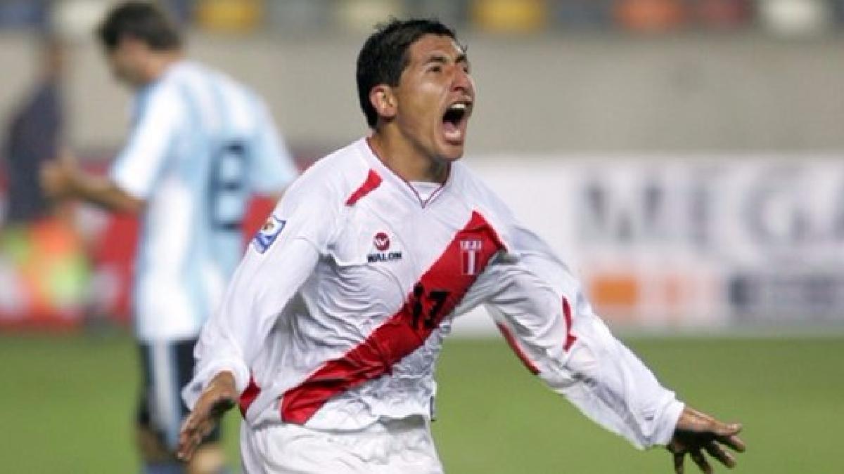 Revive los últimos 5 encuentros de la Selección Peruana en el Estadio Monumental de ATE.