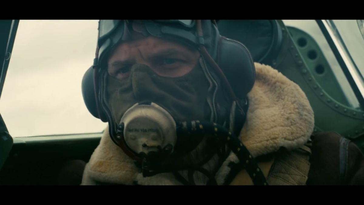 Dunkerque fue filmada en el mismo lugar en que ocurrió el hecho histórico. Incluso se utilizó armamento de la época.