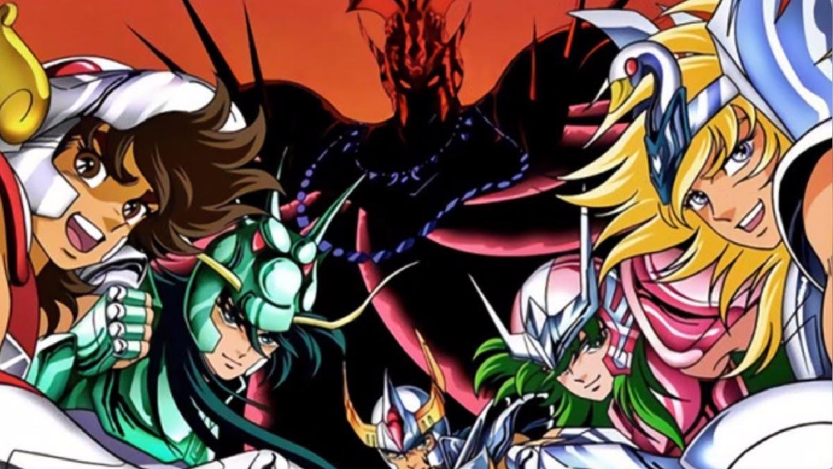 Aunque la versión sobre la nueva serie de 'Saint Seiya' ('Caballero del Zodiaco') salió de Manta Web, este portal no suele fallar en sus primicias.