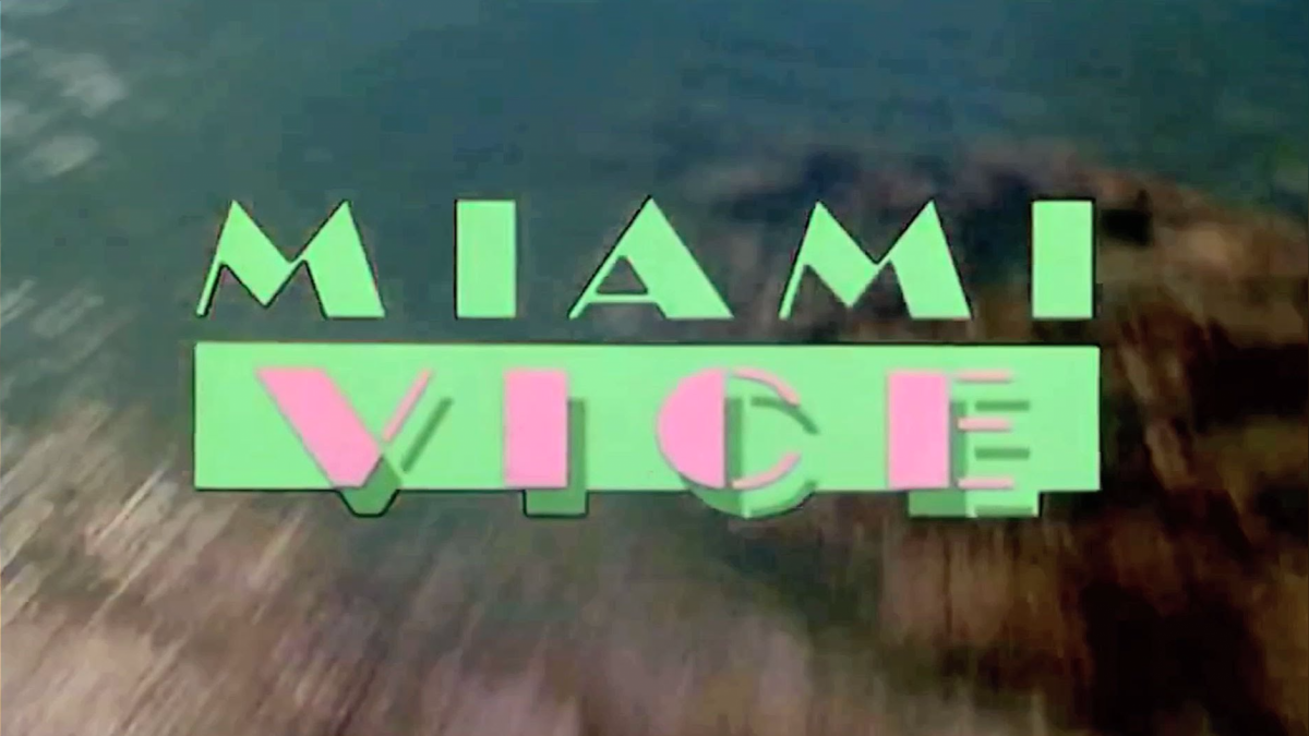 Miami Vice - Theme