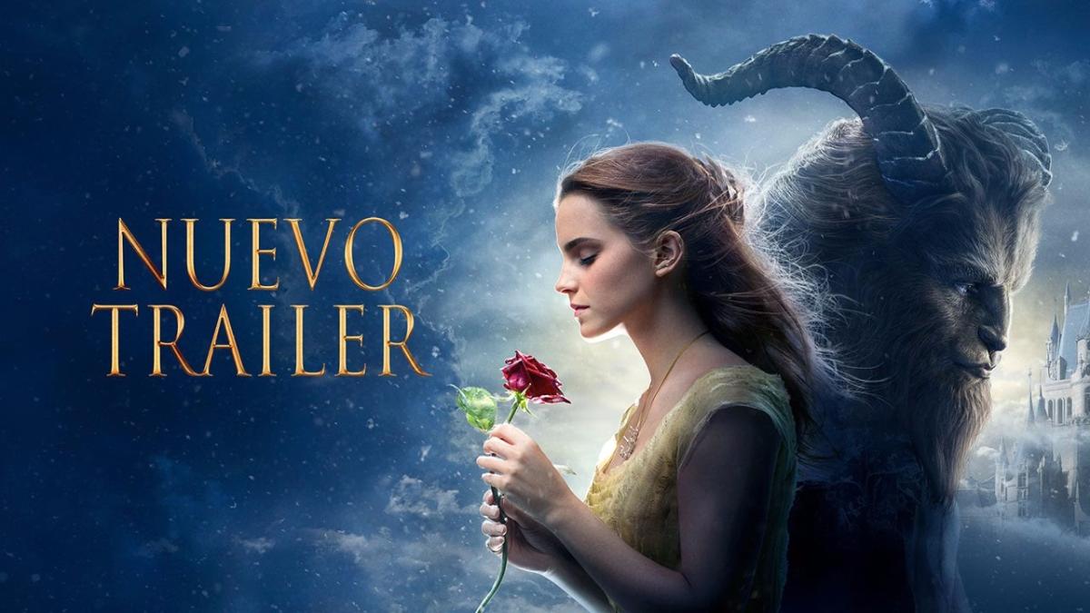 La Bella y La Bestia – Trailer