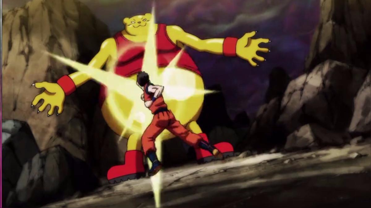 Este es el avanca del capítulo 103 de Dragon Ball Super