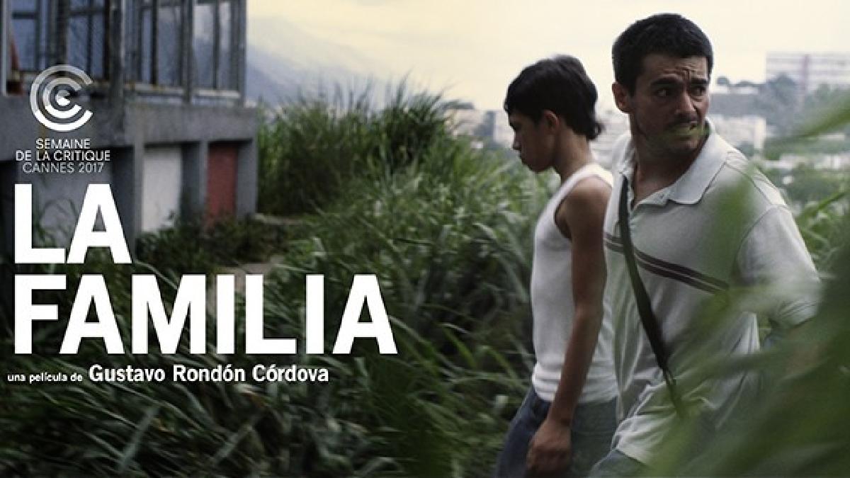 'La familia' se proyectará el miércoles 9 a las 3:00 pm. y el jueves 10 a las 7:45 pm. en Cineplanet Alcázar. También el viernes 11 a las 2.30 pm. en el Centro Cultural PUCP.