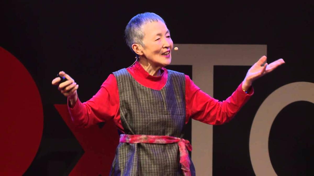 Masako Wakamiya ha sido inspiración para muchas personas por su avanzada edad y sus ganas de seguir adelante.