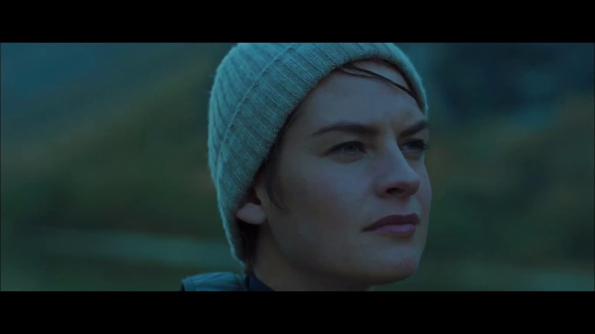 La cueva - Trailer
