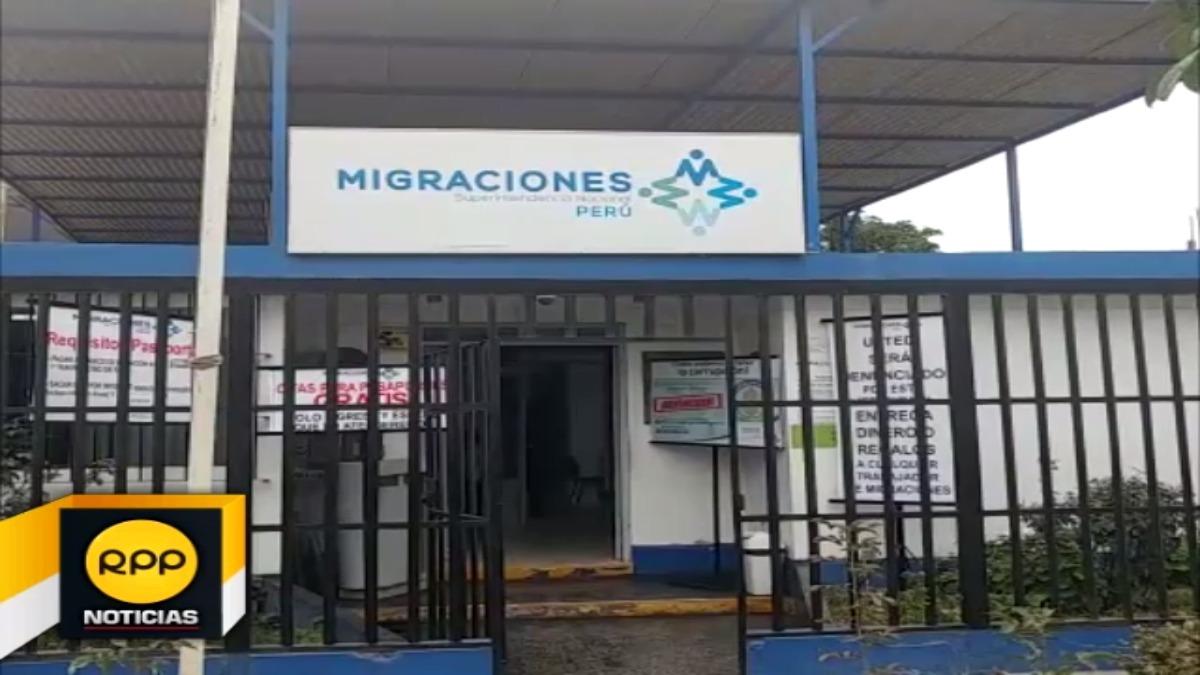 Durante los meses de febrero, mayo y junio se pudo observar un creciente movimiento migratorio de venezolanos en Chiclayo.