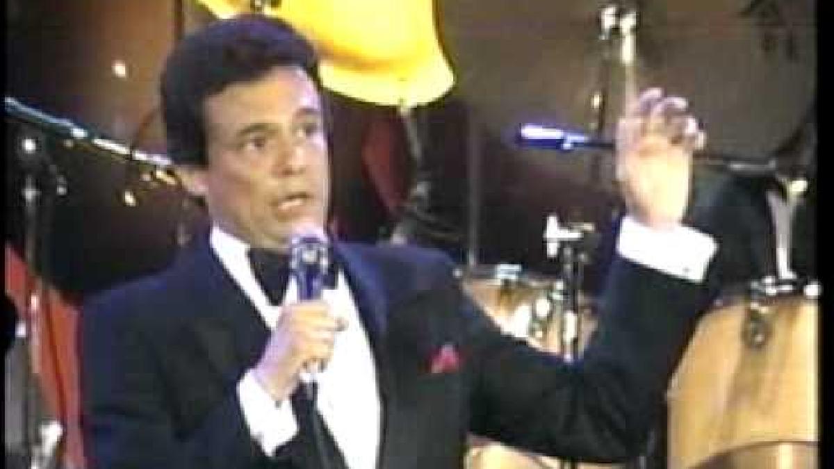 Aunque muchos no lo sepan, una de las clásicas canciones inmortalizadas por José José es de autoría de Juan Gabriel.