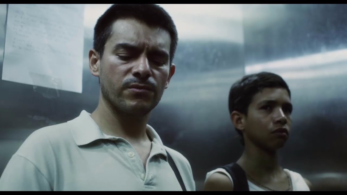 Trailer de la película 'La Familia'