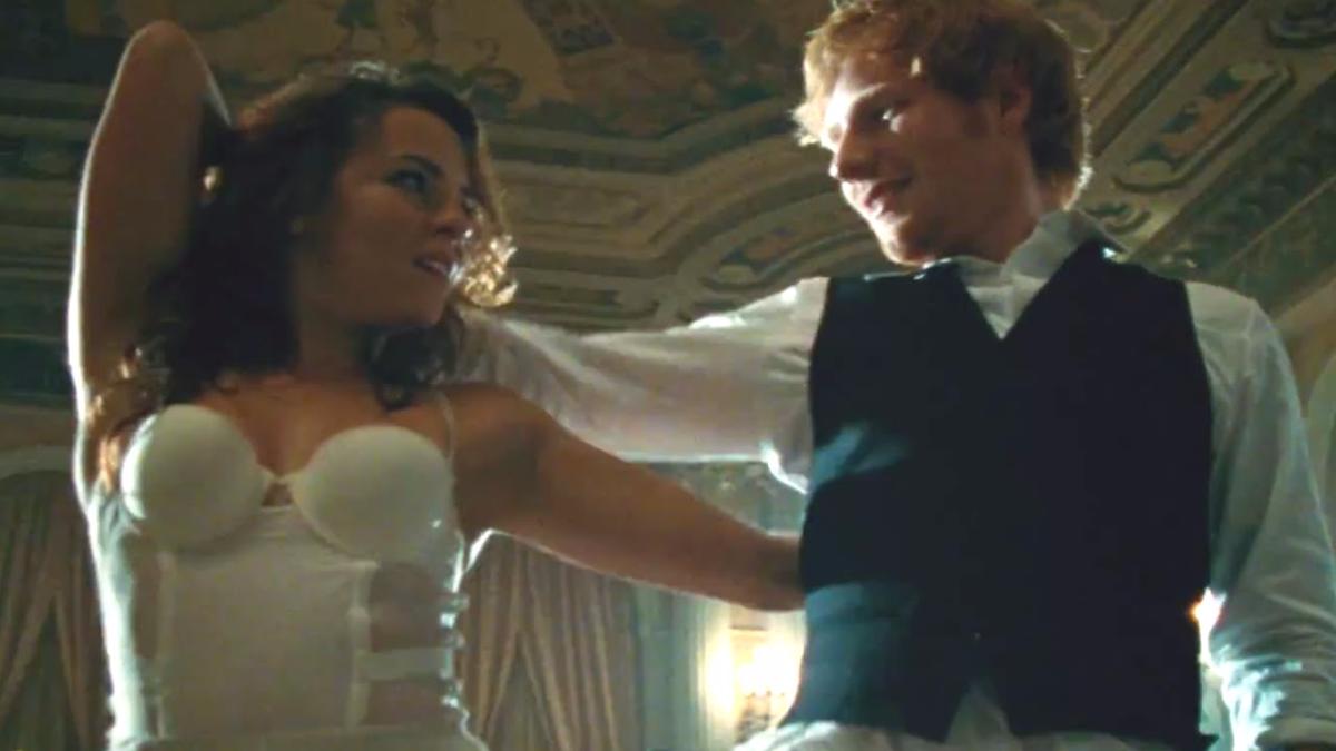 Ed Sheeran - Thinking Out Loud