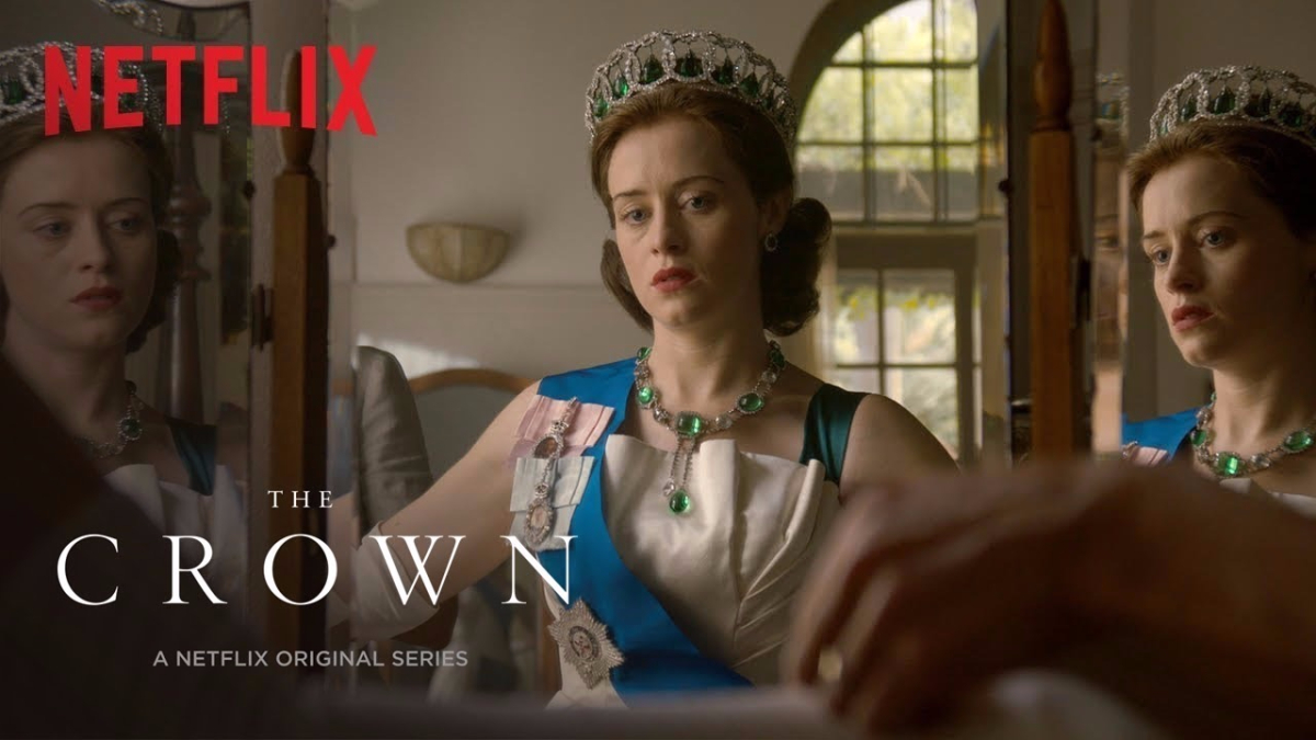 Netflix estrenna la segunda temporada en diciembre.