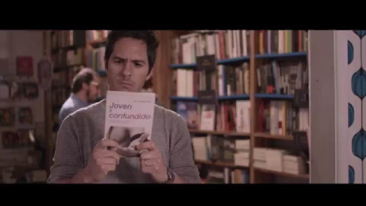 Del Otro Equipo - Trailer Teaser