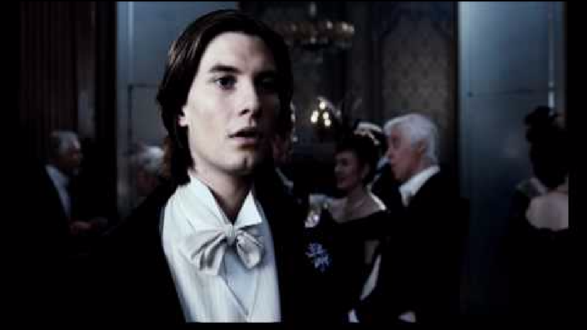 El retrato de Dorian Gray - Trailer