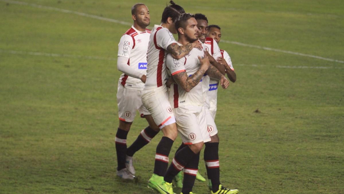 Universitario de Deportes terminó en el cuarto puesto con 26 puntos del Torneo Apertura.