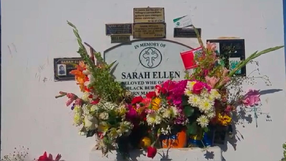 RPP Noticias estuvo en el cementerio general de Pisco a 10 años del terremoto que devastó esa ciudad.