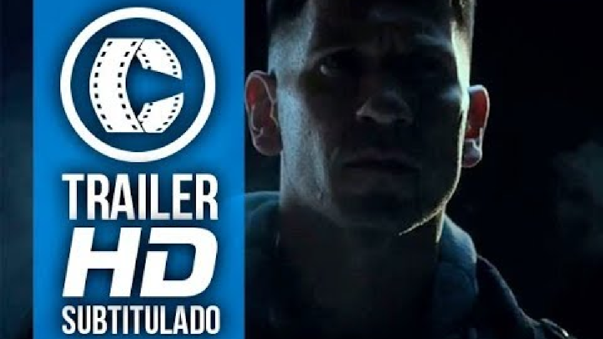 Teaser The Punisher