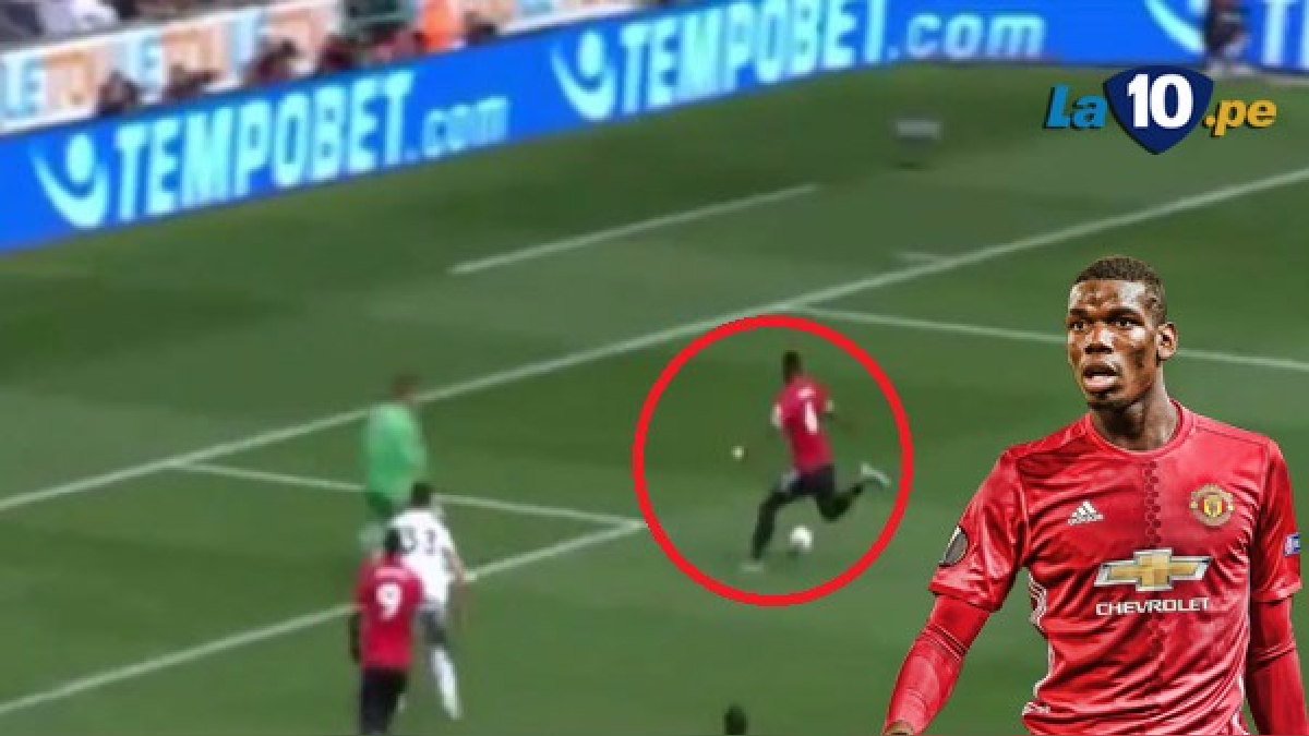 Paul Pogba llegó a Manchester United por 120 millones de euros.