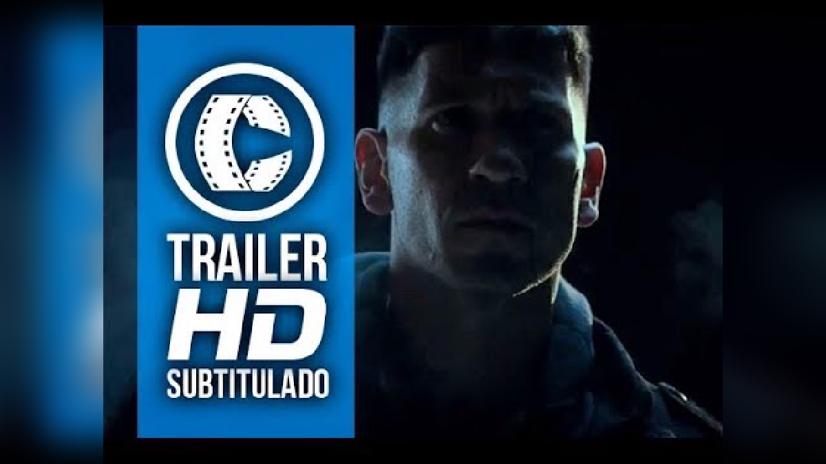 The Punisher - Tráiler