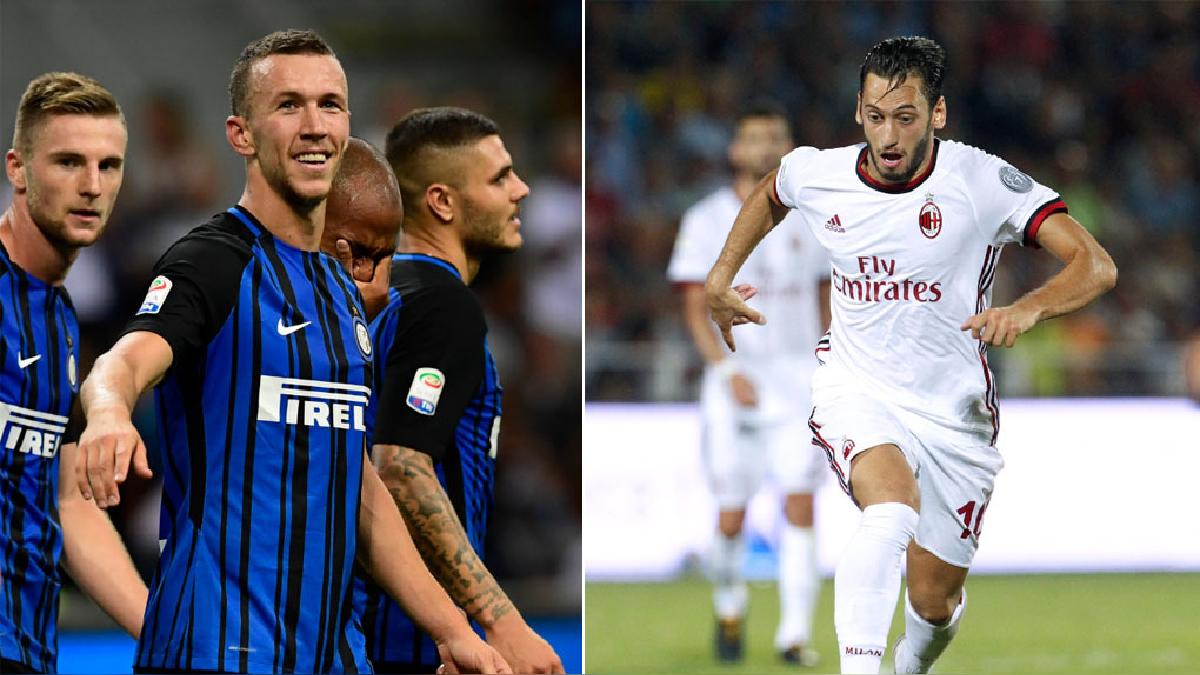 Este fin de semana se jugó la primera fecha de la Serie A.
