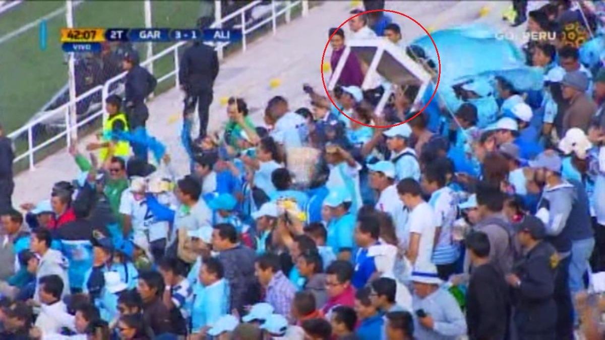 Alianza Lima no gana un título nacional desde hace 10 años.
