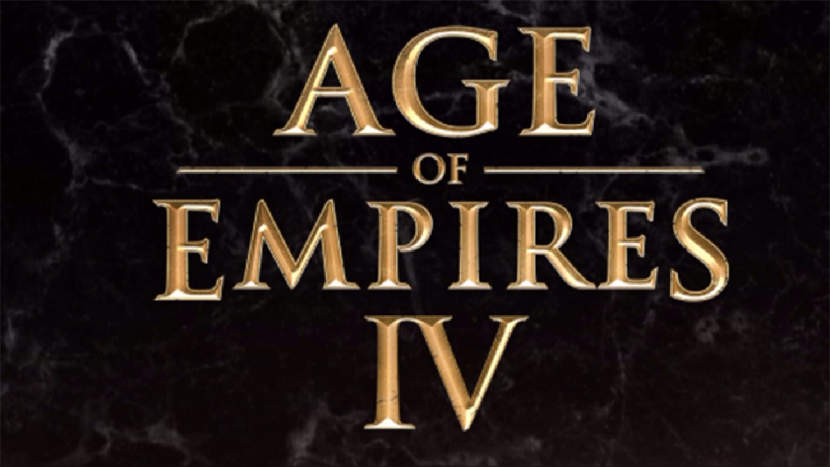 Age of Empires IV será exclusivo para Windows.