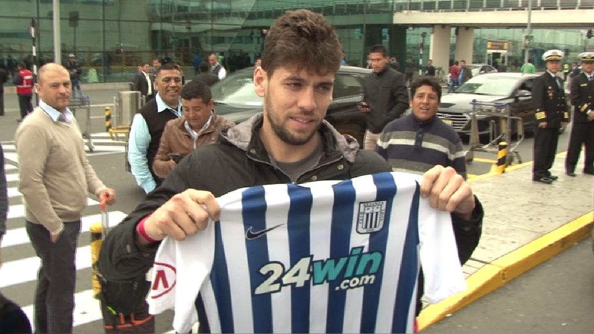Gabriel Leyes llevado anotado solo 23 goles en toda su carrea profesional.