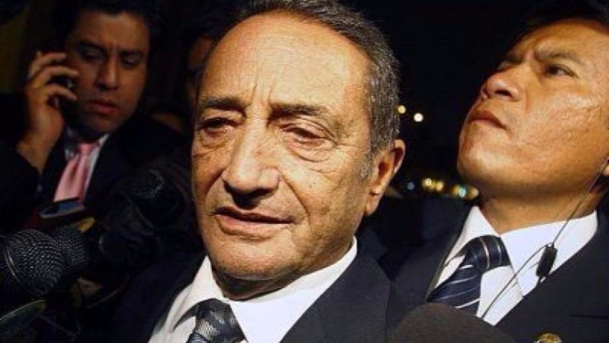 Josef Maiman ha negado en diversas ocasiones haber ayudado al expresidente Alejandro Toledo ha lavar dinero ilícito.