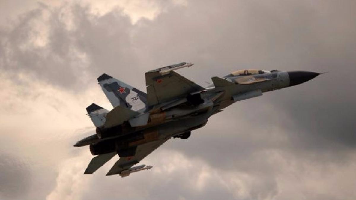 Moscú señaló que los yihadistas están tratando de establecer su última posición en Deir Ezzor.