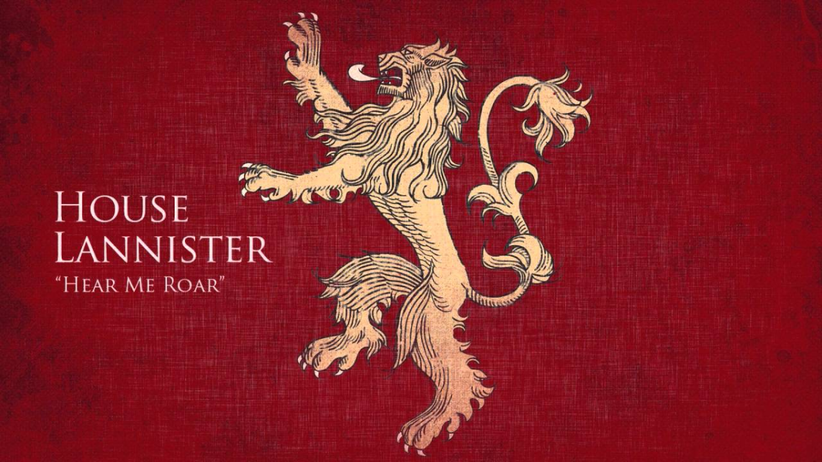 Game of Thrones - The Rains Of Castamere (Tema original de la serie)