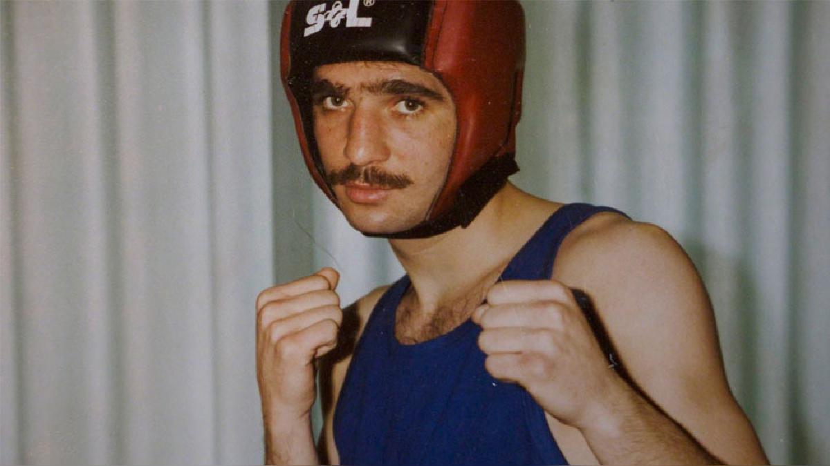 Serafim Todorov, el último boxeador que venció a Floyd Mayweather.