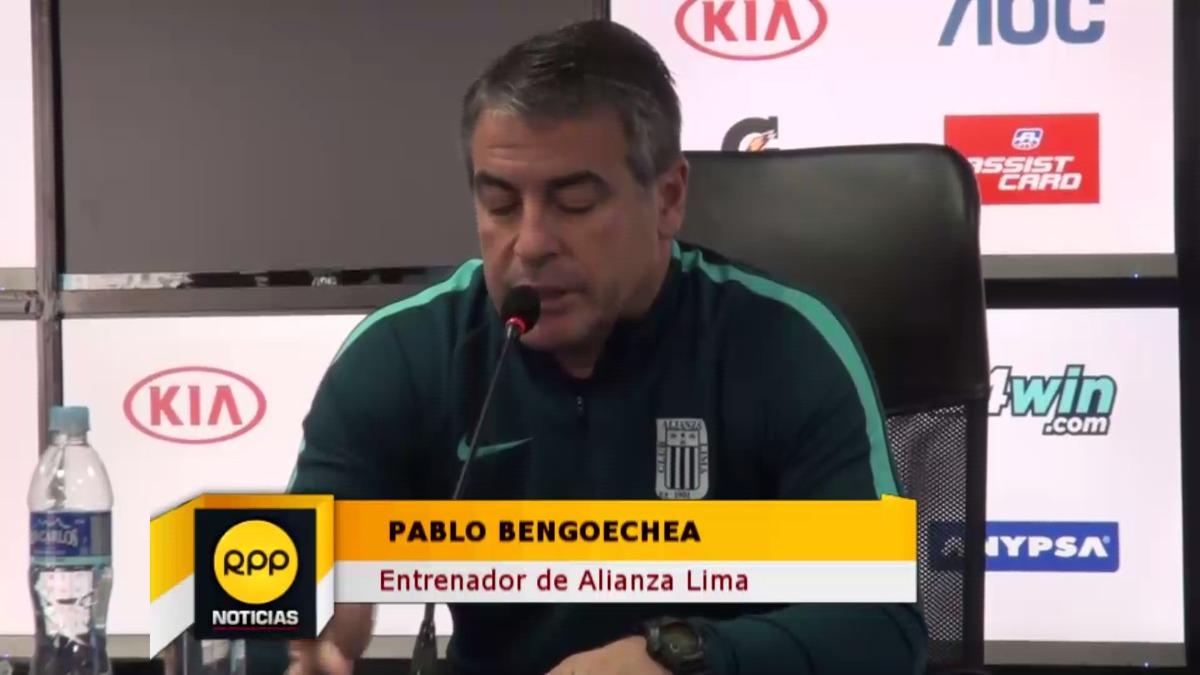 Pablo Bengoechea tendrá que afrontar el Clausura sin uno de los defensas más polifuncionales que tenía en el equipo.