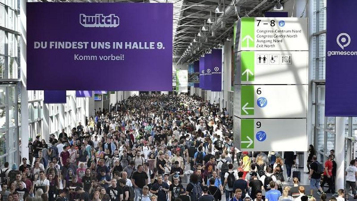 Así se vivió la Gamescom 2017, la feria de videojuegos más grande de Europa.