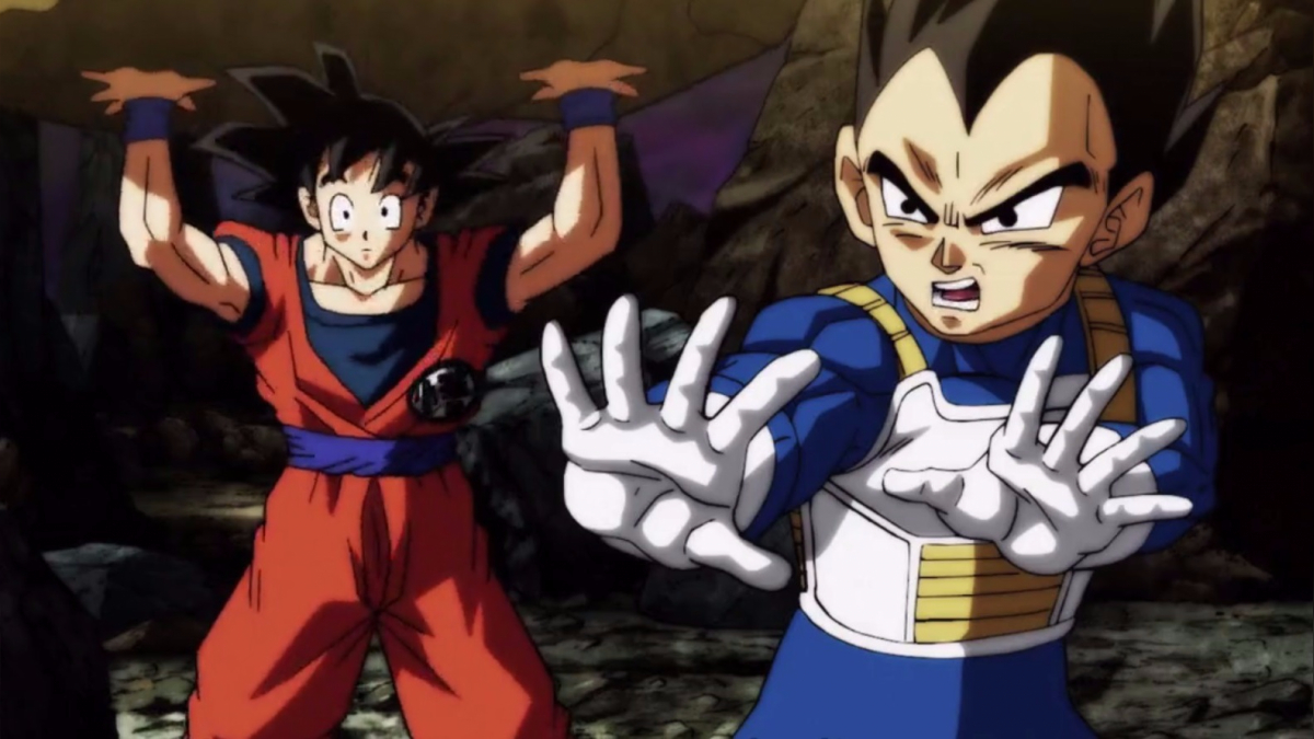 Avance del capítulo 106 de Dragon Ball Super