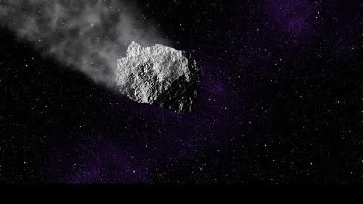 La cercanía permitirá que se indague en el tamaño real del asteroide, destacaron expertos de la UNAM.