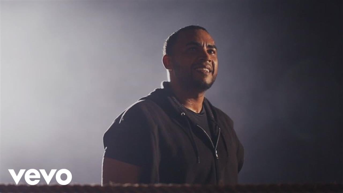 Don Omar ft. Zion & Lennox - Te quiero pa' mí (Backstage)