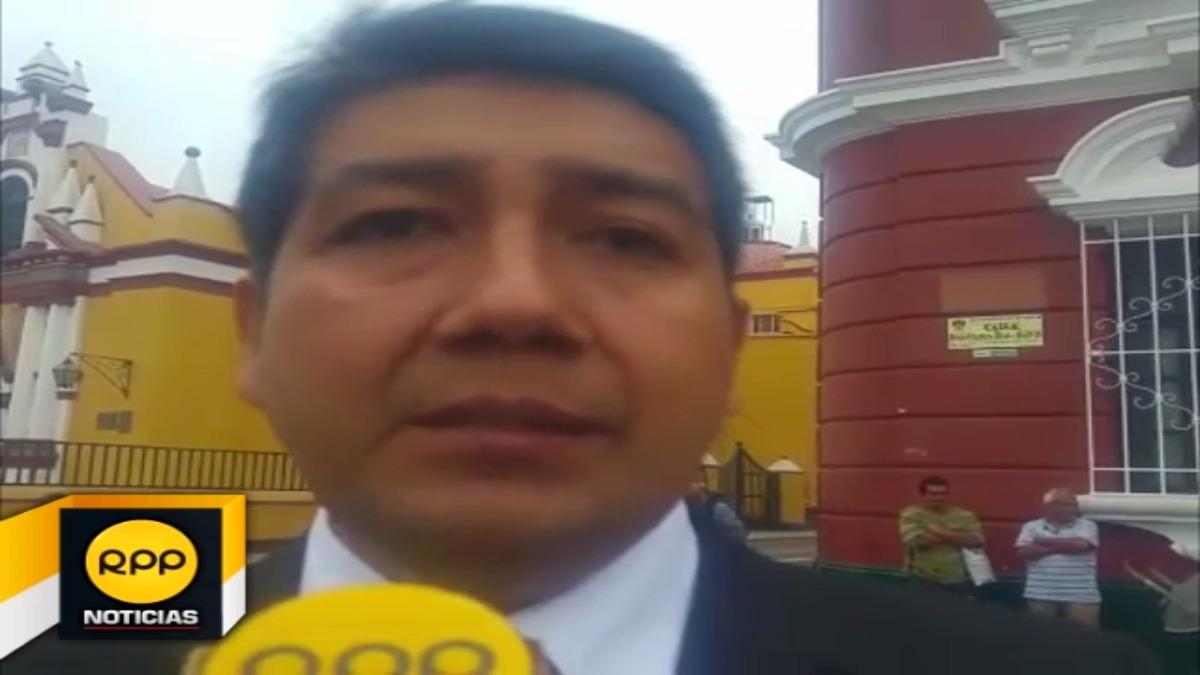 Informó que en el Puerto de Salaverry, la provincia de Santiago de Chuco y en Huamachuco se presenta estos casos.