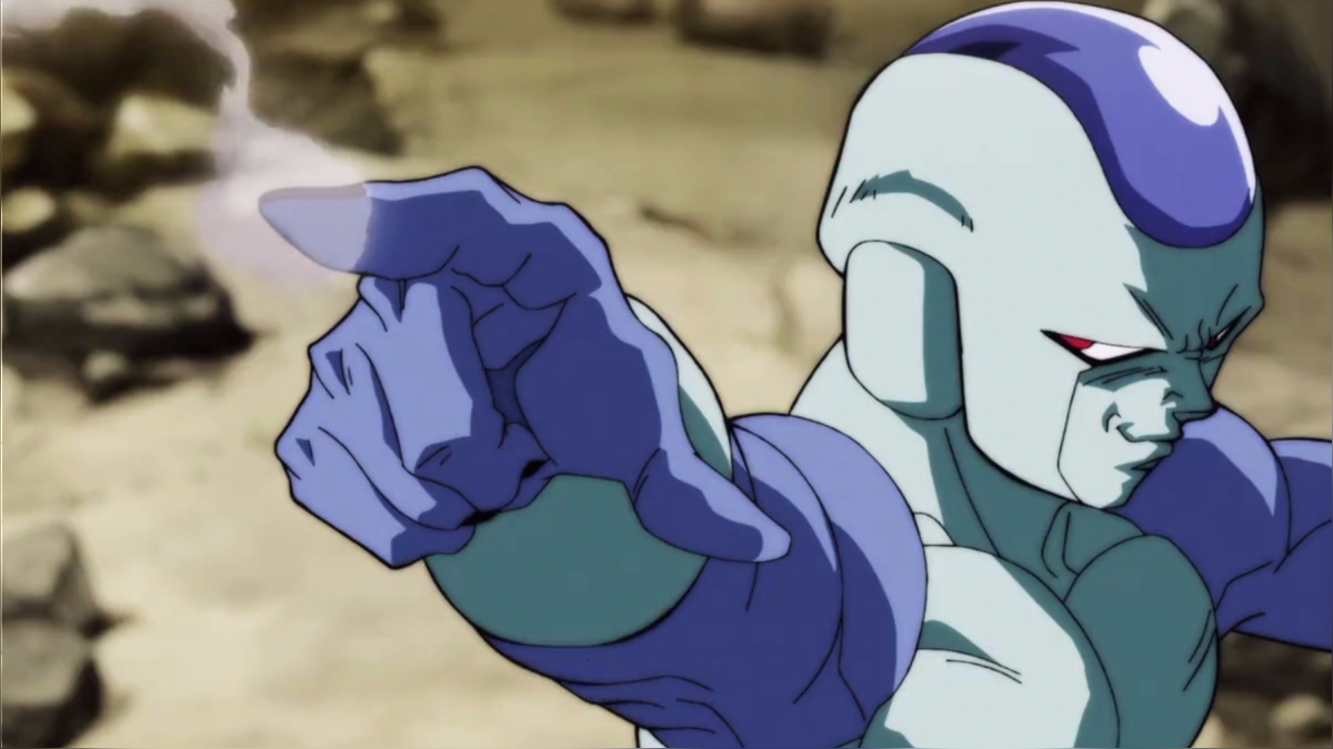 Avance del capítulo 107 de Dragon Ball Super