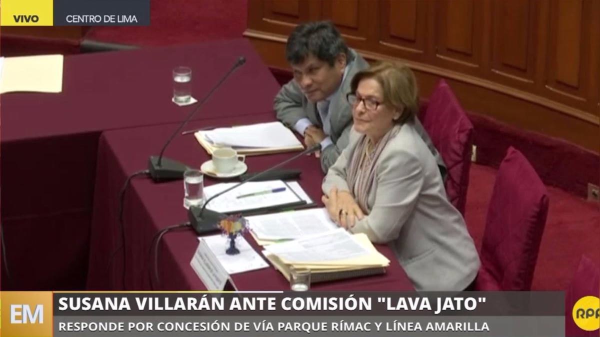 Villarán afirmó que el presupuesto inicial para financiar la campaña de revocatoria ascendió de 12,600 a 1' 514, 321 soles.