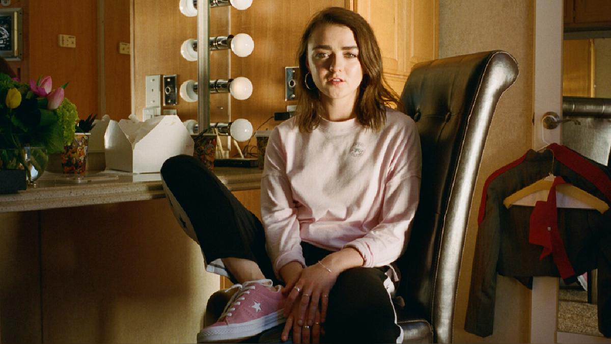 Maisie Williams es conocida por su participación en la exitosa serie de HBO Game of Thrones, en la que interpreta a Arya Stark.