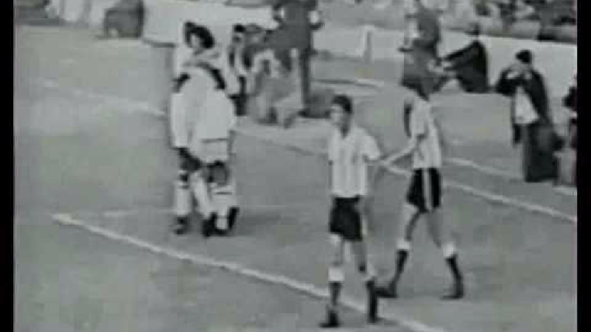 Oswaldo 'Cachito' Ramírez fue el héroe de La Bombonera tras el 2-2 de un 31 de agosto de 1969.