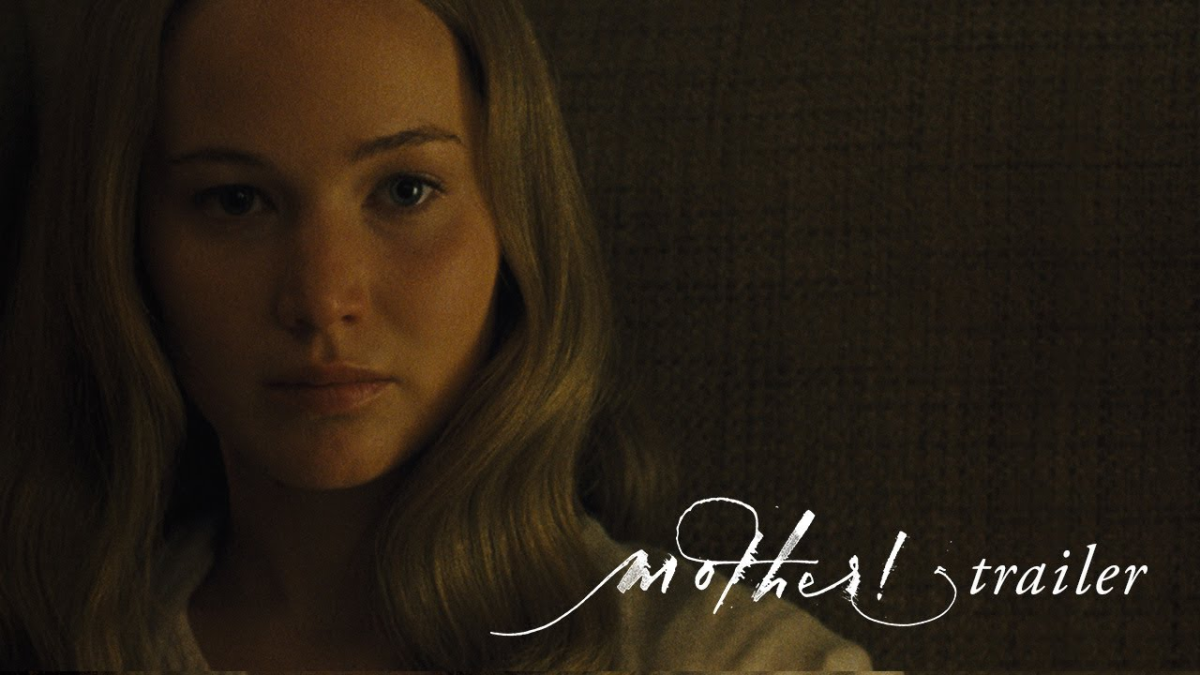 Mother! - Trailer